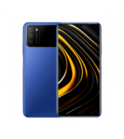 Xiaomi POCO M3  4GB/64GB Azul