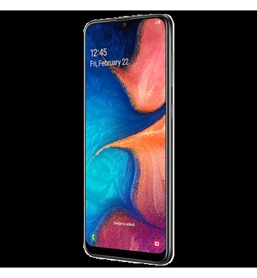 Samsung Galaxy A20e Preto